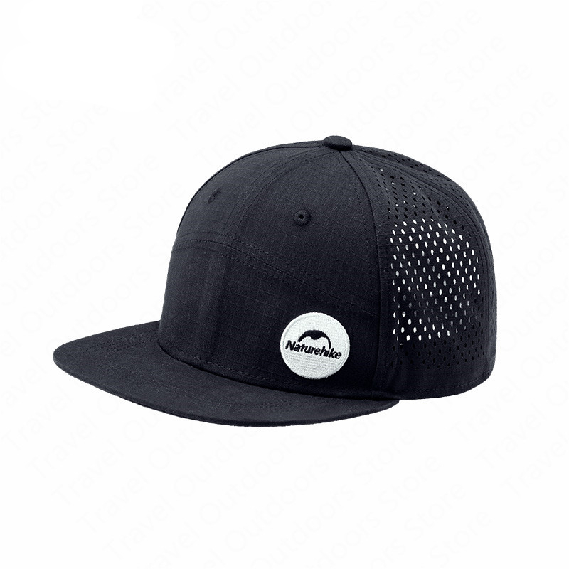 Unisex Breathing Sports Cap