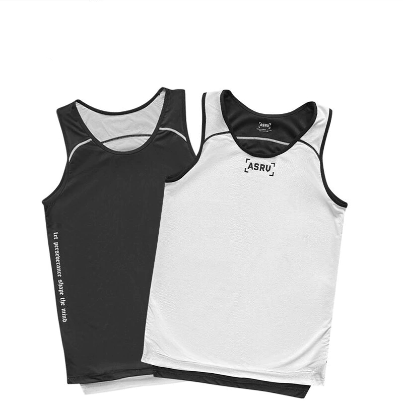 Men's Bodybuilding Fitness Tank Top